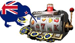Online Casinos for New Zealand