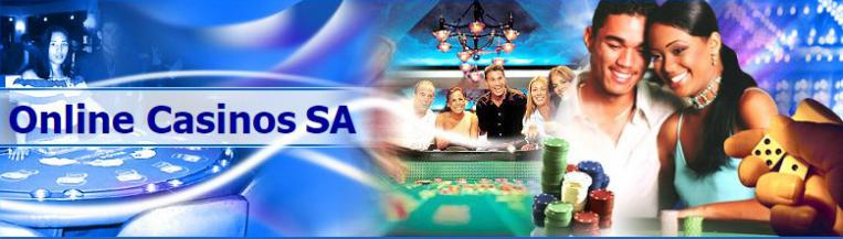 online casino sa and players